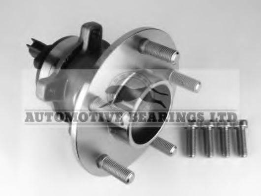 AUTOMOTIVE BEARINGS ABK1619 Комплект подшипника ступицы колеса