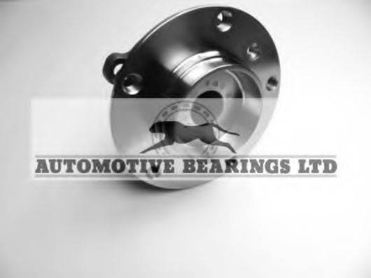 AUTOMOTIVE BEARINGS ABK757 Комплект подшипника ступицы колеса