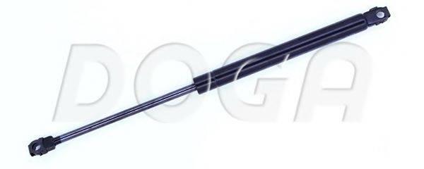 DOGA 2036793 Газовая пружина, крышка багажник