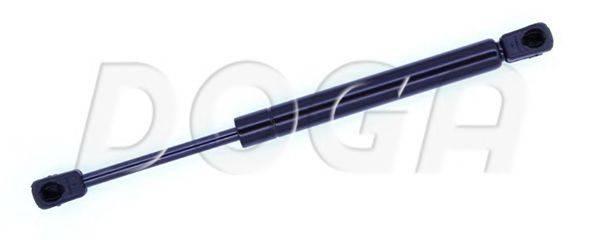 DOGA 2041503 Газовая пружина, крышка багажник