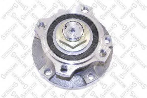 STELLOX 4328062SX Комплект подшипника ступицы колеса