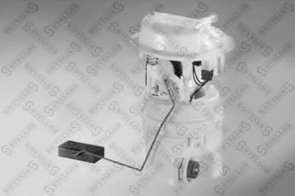 STELLOX 1002051SX Топливный насос