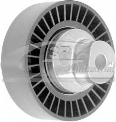 3RG 13102 Паразитный / ведущий ролик, поликлиновой ремень