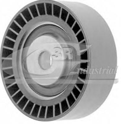 3RG 13103 Паразитный / ведущий ролик, поликлиновой ремень