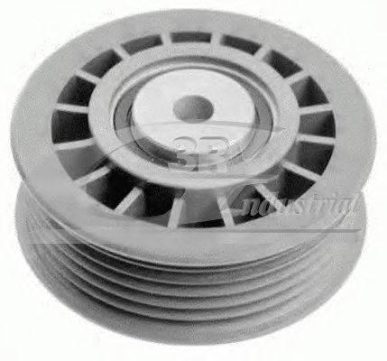 3RG 13506 Паразитный / ведущий ролик, поликлиновой ремень