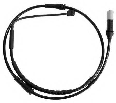 HELLA PAGID 8DK355251631 Сигнализатор, износ тормозных колодок