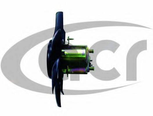 ACR 330010 Вентилятор, охлаждение двигателя