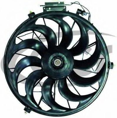 ACR 330019 Вентилятор, охлаждение двигателя