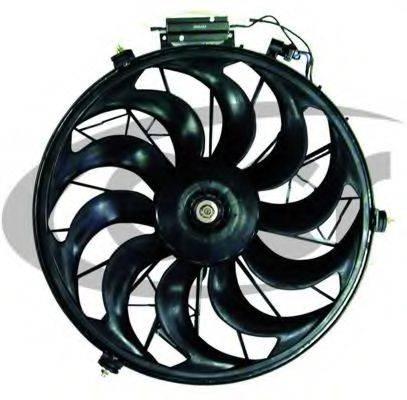 ACR 330020 Вентилятор, охлаждение двигателя