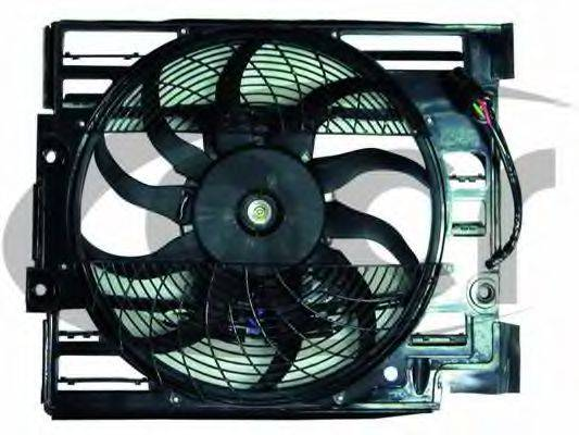 ACR 330024 Вентилятор, охлаждение двигателя