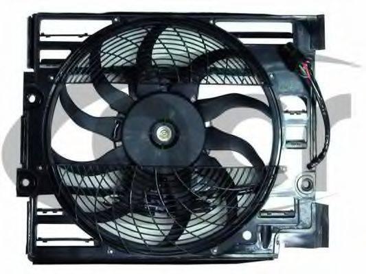 ACR 330025 Вентилятор, охлаждение двигателя