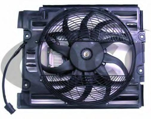 ACR 330026 Вентилятор, охлаждение двигателя
