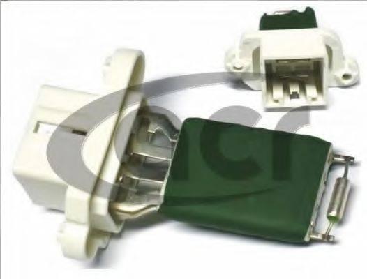 ACR 160260 Сопротивление, вентилятор салона