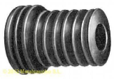 METALCAUCHO 00195 Пыльник, рулевое управление
