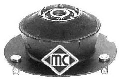 METALCAUCHO 04229 Опора стойки амортизатора