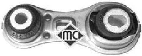 METALCAUCHO 04630 Подвеска, двигатель