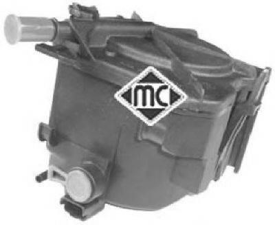 METALCAUCHO 05392 Топливный фильтр