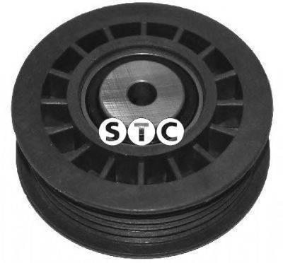 STC T405048 Паразитный / ведущий ролик, поликлиновой ремень