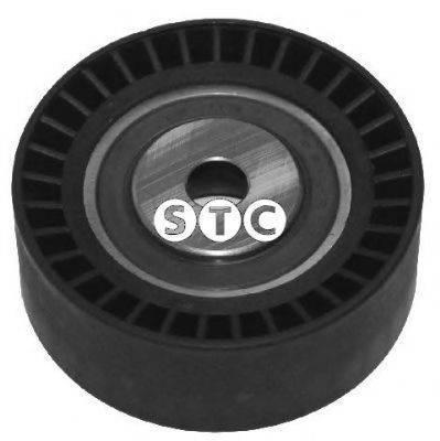 STC T405075 Натяжной ролик, поликлиновой  ремень