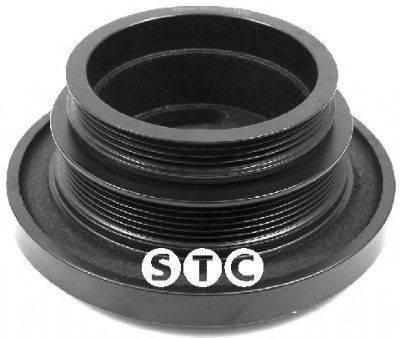 STC T405841 Ременный шкив, коленчатый вал