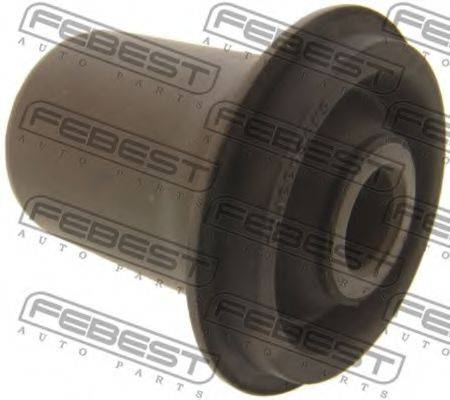 FEBEST NAB125 Подвеска, рычаг независимой подвески колеса