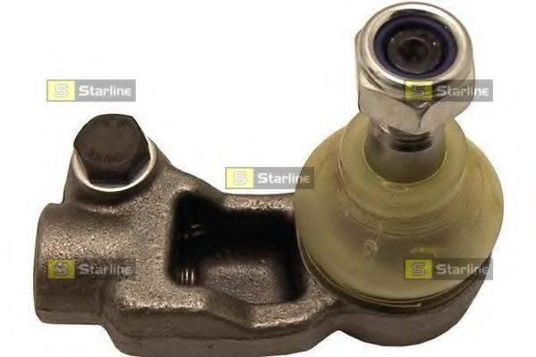 STARLINE 3212720 Наконечник поперечной рулевой тяги