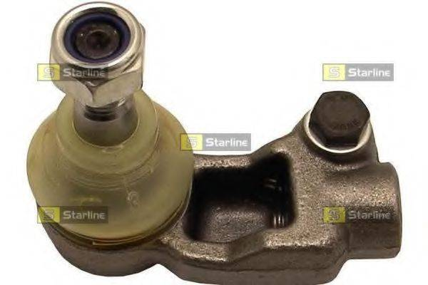 STARLINE 3212721 Наконечник поперечной рулевой тяги