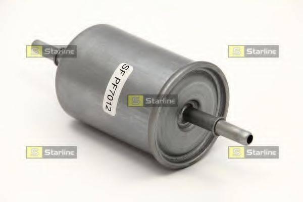 STARLINE SFPF7012 Топливный фильтр