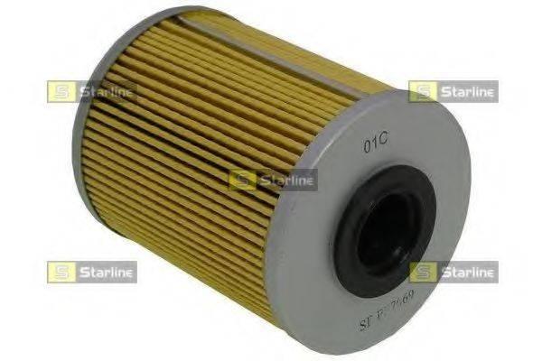 STARLINE SFPF7069 Топливный фильтр