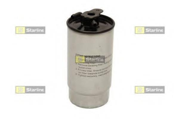STARLINE SFPF7789 Топливный фильтр