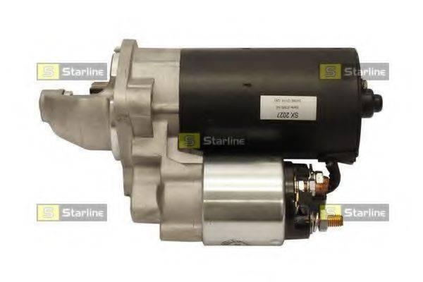 STARLINE SX2027 Стартер