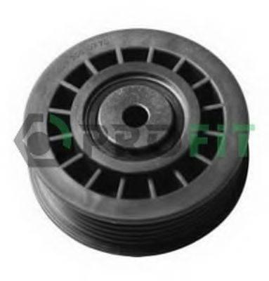 PROFIT 10140090 Паразитный / ведущий ролик, поликлиновой ремень