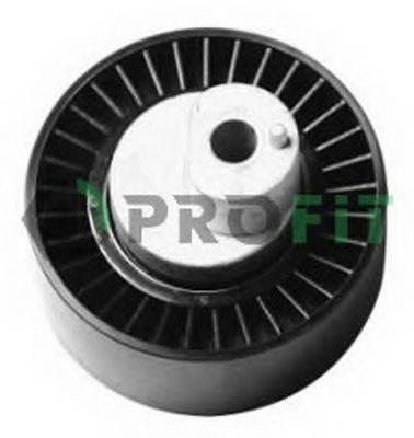 PROFIT 10140418 Паразитный / ведущий ролик, поликлиновой ремень
