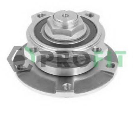 PROFIT 25013444 Комплект подшипника ступицы колеса