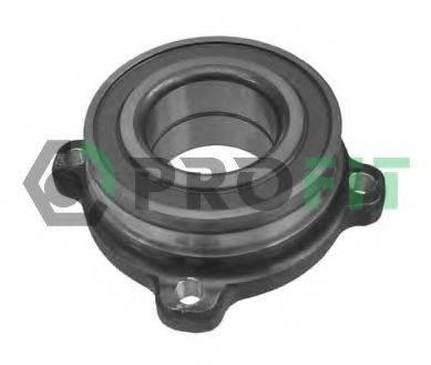 PROFIT 25013445 Комплект подшипника ступицы колеса