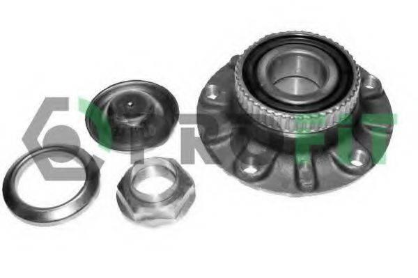 PROFIT 25014010 Комплект подшипника ступицы колеса