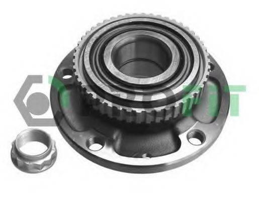 PROFIT 25014011 Комплект подшипника ступицы колеса