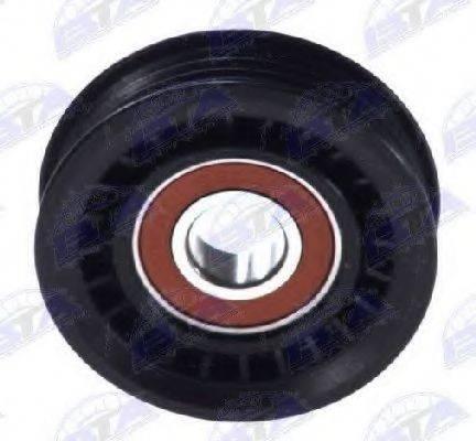 Натяжной ролик, поликлиновой  ремень BTA E27001BTA