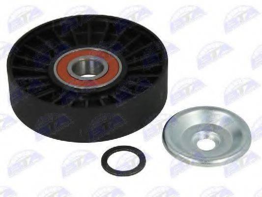Натяжной ролик, поликлиновой  ремень BTA E28003BTA