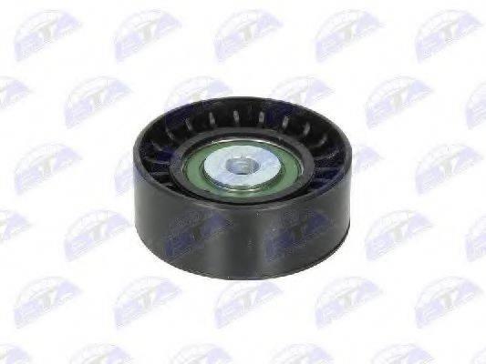 Паразитный / ведущий ролик, поликлиновой ремень BTA E2A0001BTA