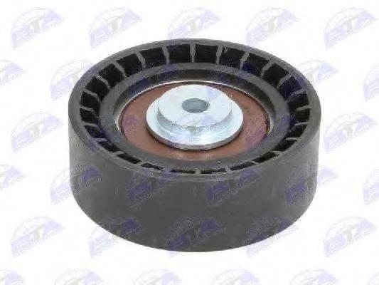 Натяжной ролик, поликлиновой  ремень BTA E2A0003BTA