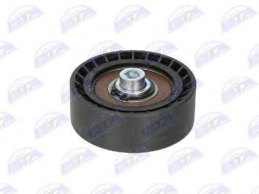 BTA E2B0023BTA Натяжной ролик, поликлиновой  ремень