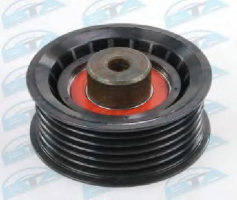 BTA E2M5103BTA Паразитный / ведущий ролик, поликлиновой ремень