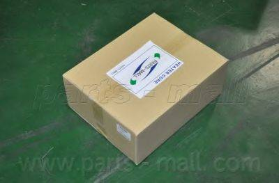 PARTS-MALL PXNHA036 сетка радиатора, охлаждение двигателя