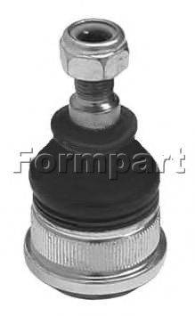 FORMPART 3903000 Несущий / направляющий шарнир