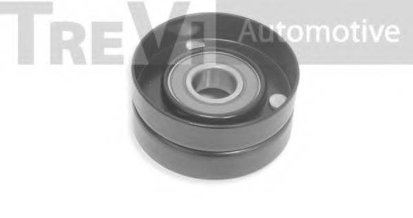 TREVI AUTOMOTIVE TA1709 Паразитный / ведущий ролик, поликлиновой ремень
