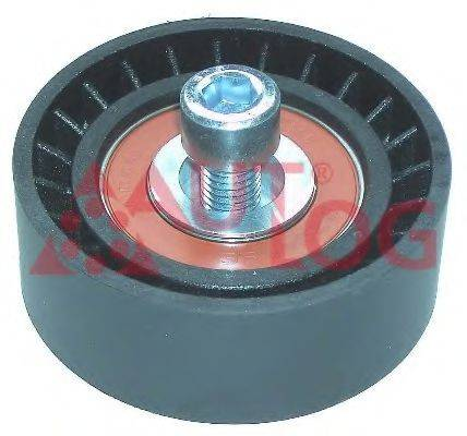 AUTLOG RT1561 Натяжной ролик, поликлиновой  ремень