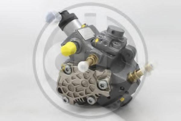 BUCHLI X0445010296 Насос высокого давления