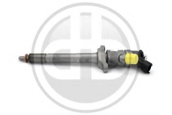 BUCHLI X0445110352 Клапанная форсунка