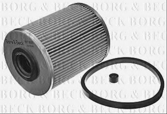 BORG & BECK BFF8005 Топливный фильтр